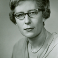 Kathleen King,  School of Nursing