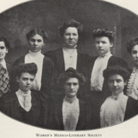 Women's Medico-Literary Society
