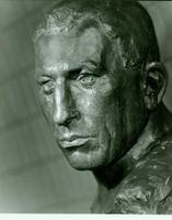 Bust of Sir Frederick Banting