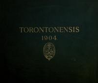 Torontonensis Vol. 6: