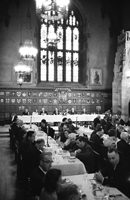 President's Dinner for the Committee of One Thousand