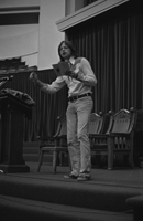 Hart House - International Festival of Poetry (1975-10-30)