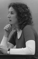 Massey College - Writer-in residence, Margaret Atwood