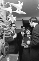 Marshall McLuhan's Return Party