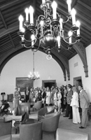 University College - Spring Reunion