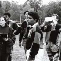 Erindale College (UTM), rugby players