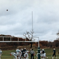 Erindale College (UTM), football game