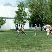 Erindale College (UTM), North Building, soccer