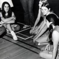 UTM, volleyball team