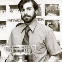 Erindale College (UTM), J. Tuzo Award Winner, John Gibbins