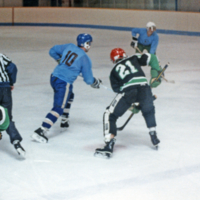 Erindale College (UTM), hockey game