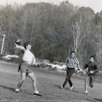 Erindale College (UTM), flag football