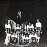 Erindale College (UTM), Women's Field Hockey Team Picture (1969 - 70)