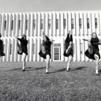 Erindale College (UTM), Cheerleaders