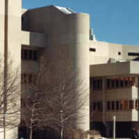 South Building / William G. Davis Building, UTM, exterior view     <subTitle/>