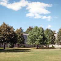 Erindale College (UTM), North Building