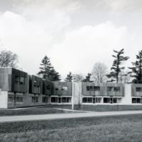 Erindale College (UTM), Crossroads Building