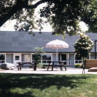 Erindale College (UTM), Colman House