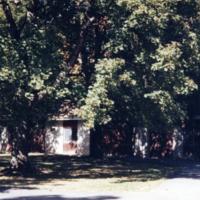 Erindale College (UTM), Artist's Cottage