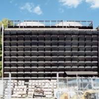 Erindale College (UTM), Central Utilities Plant, solar panels