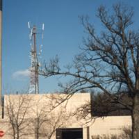 Erindale College (UTM), Central Utilities Plant