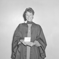 UTM Convocation (June 1986), graduate
