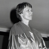 UTM convocation (June 1992), Honorary degree recipient, Astronaut Roberta Bondar