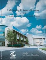 Celebrating 40 Years of History at the University of Toronto Mississauga
