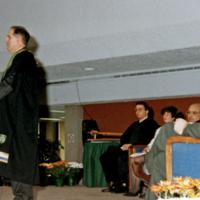 Erindale College (UTM), Installation of Principal Robert McNutt