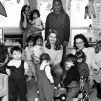 Erindale College (UTM), Child Services Staff
