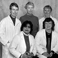 Erindale College (UTM), Chemistry Technicians