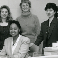 Erindale College (UTM), HR staff