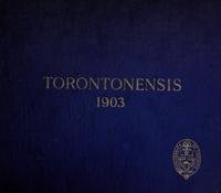 Torontonensis Vol. 5: