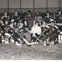 Women's Ice Hockey Team