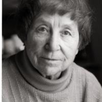 Doris Jean McCarthy