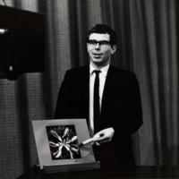 G.A. Yarranton, Television Studio