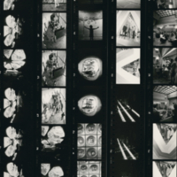 Contact sheet: an exhibition in the Meeting Place