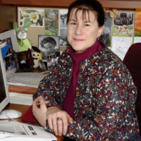 Heather Glerum, UTSC library, ARC, Scarborough Campus