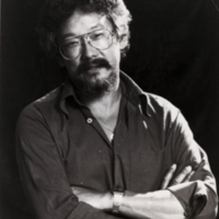 David Takayoshi Suzuki