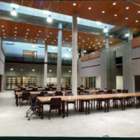 Information/Learning Commons