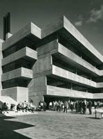 University of Toronto Scarborough Library